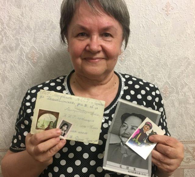 Людмила Митричева