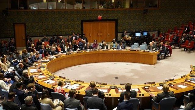 AFP: BM Güvenlik Konseyi, Türkiye'nin Maraş'ın açılması kararı için kınama açıklayacak