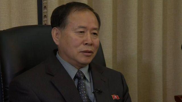 Han Song-ryo