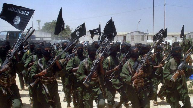 US air strike 'kills 150 Somali militants'