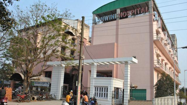 ओडिशा के बड़े अस्पतालों के पास फ़ायर सेफ़्टी लाइसेस नहीं