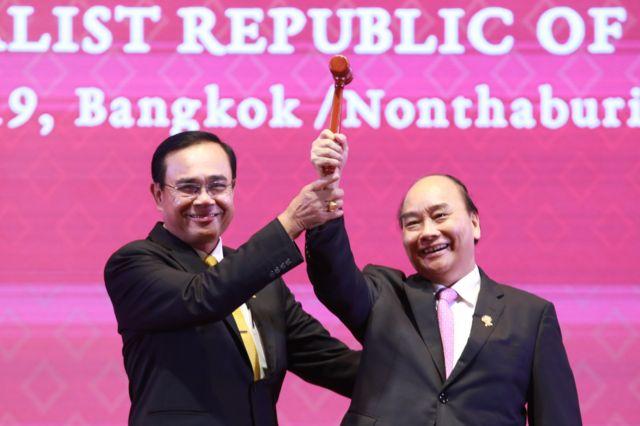 Việt Nam đảm nhiệm vai trò Chủ tịch ASEAN năm 2020