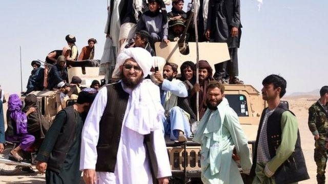 О. Молдалиев: Талибандын көздөгөнү Кабулда кайрадан бийлиикти алуу