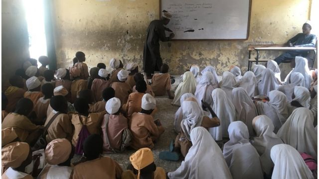 Schools for Kano