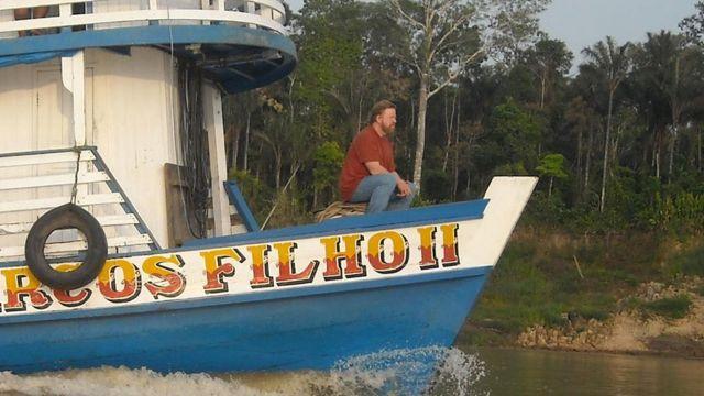 Daniel Everett na Amazônia