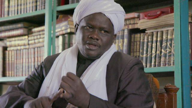 الشيخ حسين