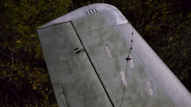 Крило літака