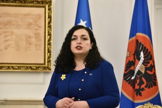 Vyosa Osmani