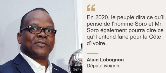 Alain Lobognon