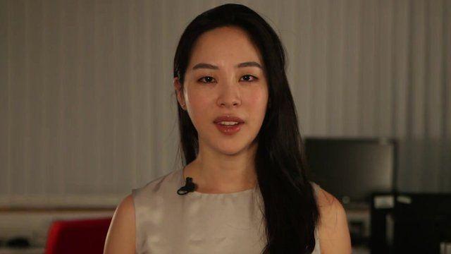 Sarah Jane Ho