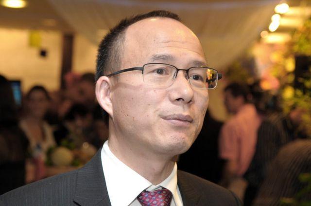 """被称为""""中国巴菲特""""的上海复星集团董事长郭广昌在2015年曾短暂失联三天。"""