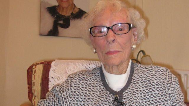 Bessie Nolan