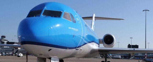 Fokker 70
