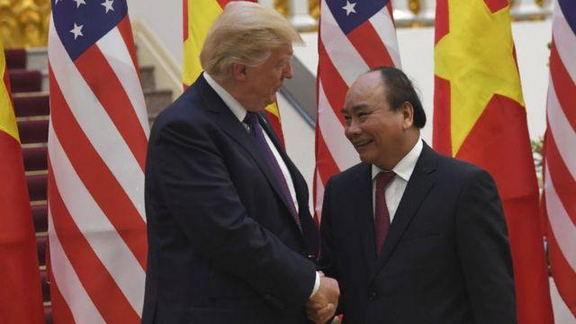 Việt - Mỹ