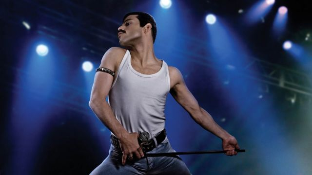 Bohemian Rhapsody opens in China, minus all the gay bits