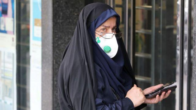 Беткапчан аял, Тегеран