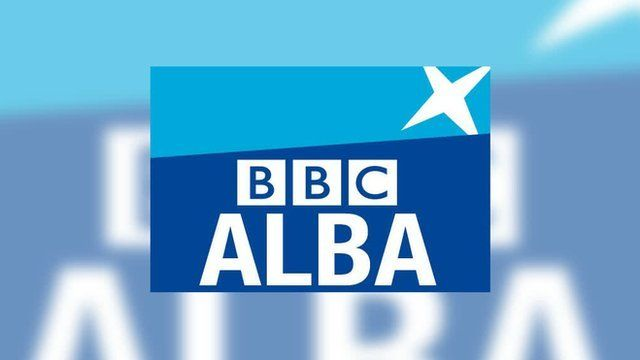 Suicheantas BhBC Alba