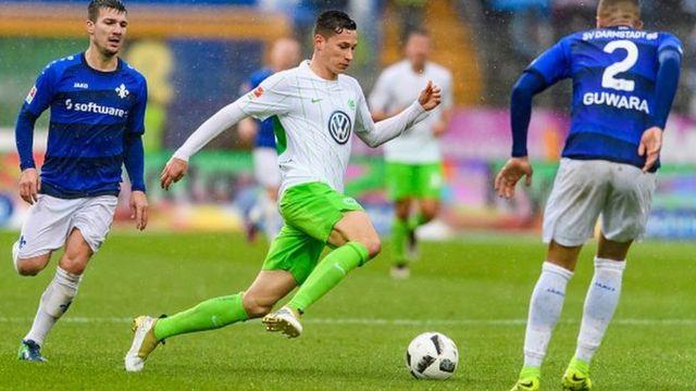 Le joueur allemand jouera au PSG jusqu'en 2021 car il s'est engagé pour quatre ans et demi avec les champions de France.