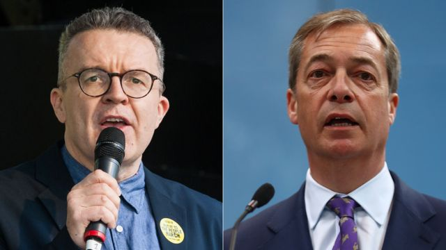 Brexit: Labour must back another referendum - Tom Watson