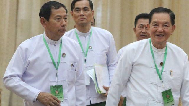 USDPအနေနဲ့ ကိုယ်စားလှယ်လောင်းကန့်ကွက်လွှာပေါင်း ၁၇၄မှုအထိ တင်သွင်းထား