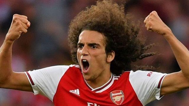 Arsenal wanafikiria kumtumia Matteo Guendouzi kama sehemu ya mpango wowote wa kubadilishana msimu huu