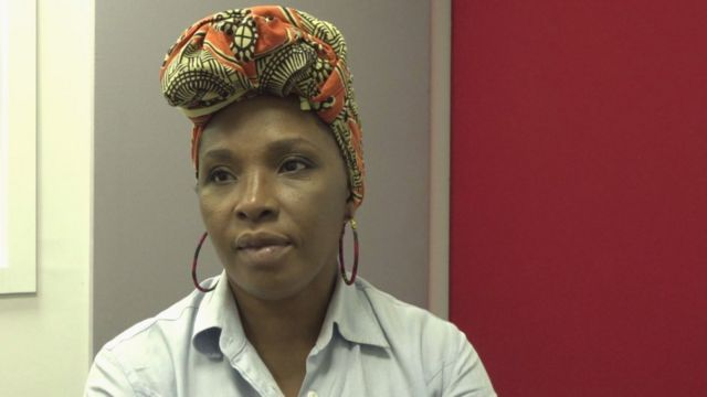 E touch Ireti Bakare-Yusuf for bodi wella say for Nigeria 58 years na only 18 convictions don happen for rape