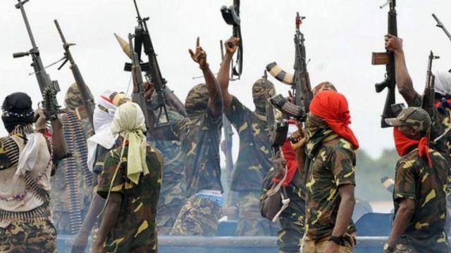 Hare-haren Avengers dai sun taimaka wajen kassara tattalin arzikin Nigeria