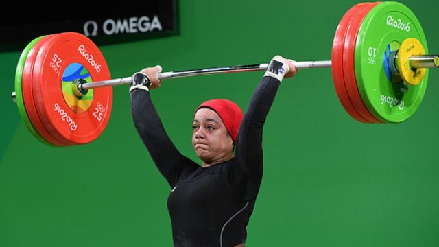 Sara Ahmed le 10 août