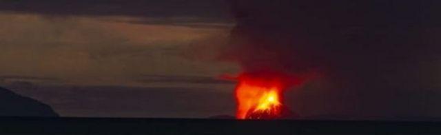 ภูเขาไฟกรากะเตา