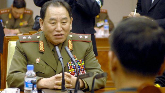 朝鲜争议性人物金英哲将带领朝鲜代表团出席冬奥会闭幕式
