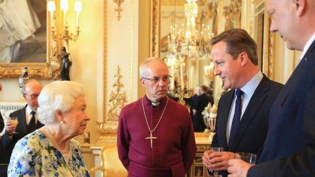 David Cameron yaneguye Nigeria na Afghanistan ko birya ruswa