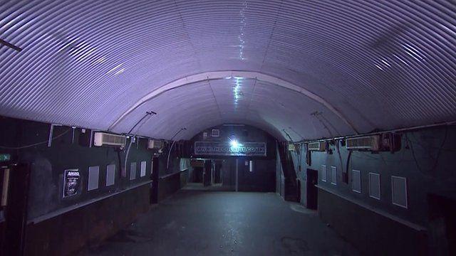 The Cockpit music venue