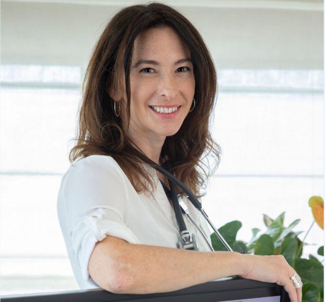 Mariela Glandt