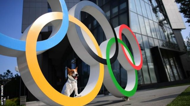 の オリンピック 性 中止 可能