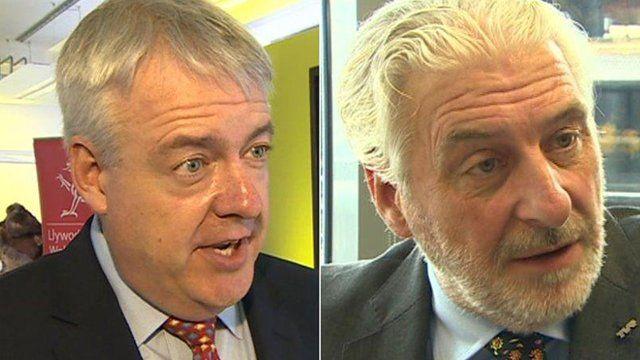 TVR: Why was Ebbw Vale chosen?