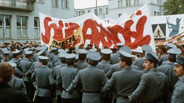 Ba Lan thời cộng sản