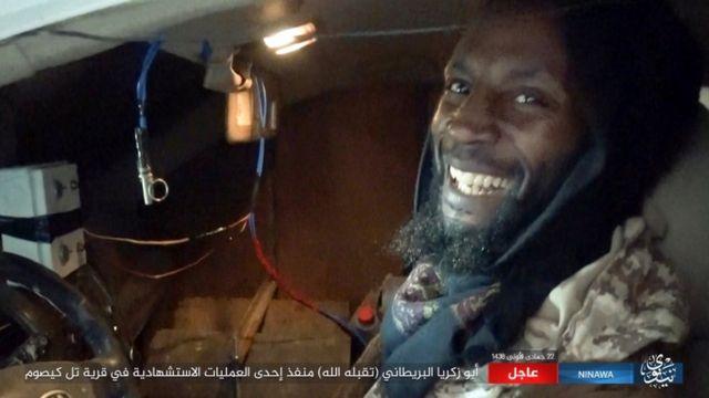 Abu Zakariya al-Britani