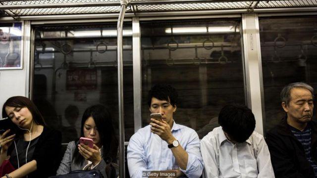 글로벌웹인덱스는 영국과 미국의 인터넷 사용자 중 70%가 '테크 다이어트' 혹은 '디지털 디톡스'의 필요성을 인지하고 있다고 밝혔다