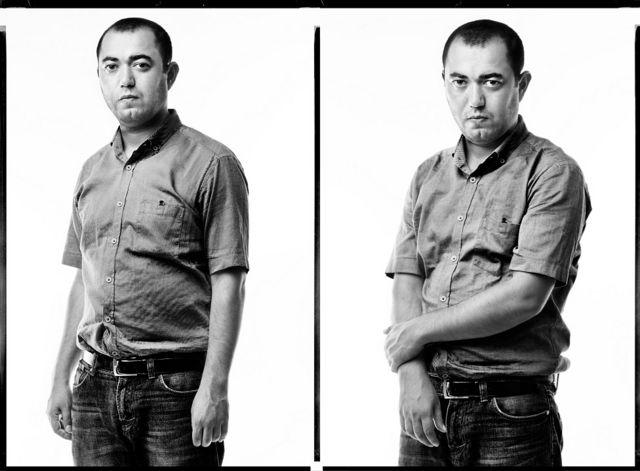 Rəşadət Axundov, NİDA hərəkatının idarə heyəti üzvü, 3 il həbsdə olub.