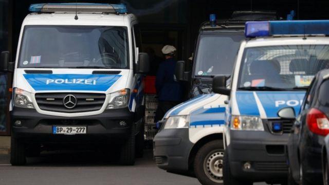 В Deutsche Bank проходят обыски по делу об отмывании денег