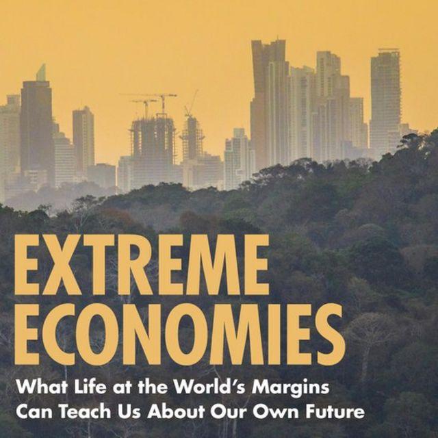 Portada del libro Extreme Economies