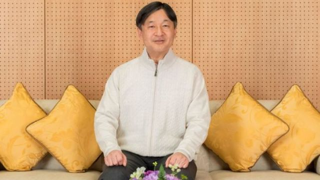 Thái tử Naruhito sẽ trở thành Nhật Hoàng vào ngày 1/5/2019