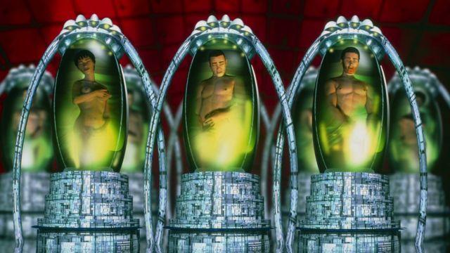 La cryogénie donne l'espoir que les générations futures trouveront un moyen de ramener les morts à la vie, mais il n'y a aucune garantie.