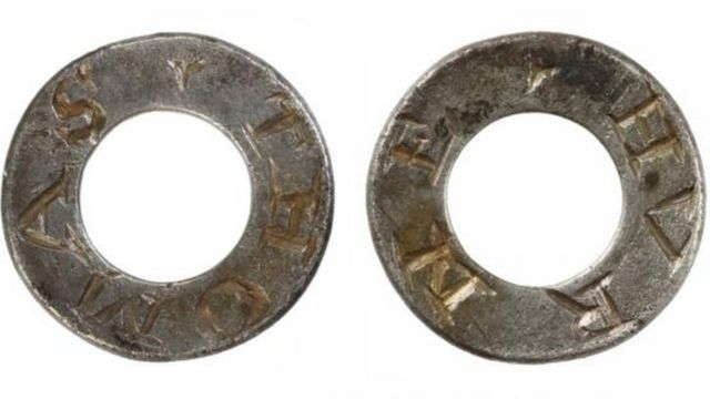 Treasure status for Norfolk Anglo-Saxon finds