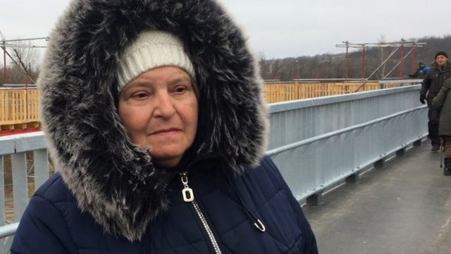 69-річна Тамара Миколаївна
