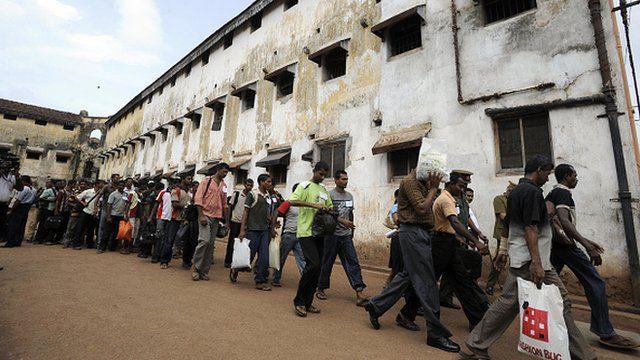 Royal Park case Sri Lanka