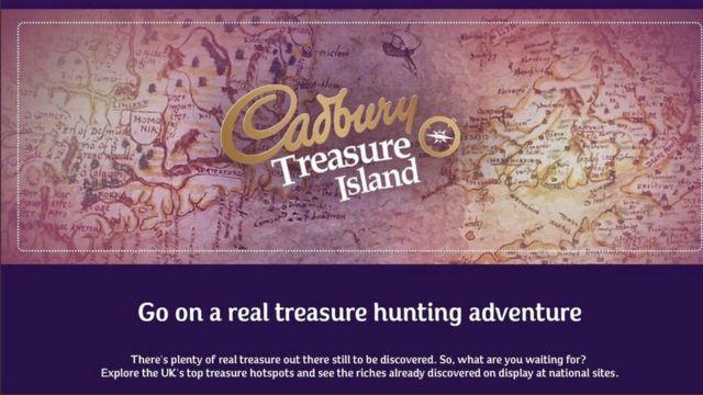 'Stupid' Cadbury treasure hunt ad withdrawn after complaints