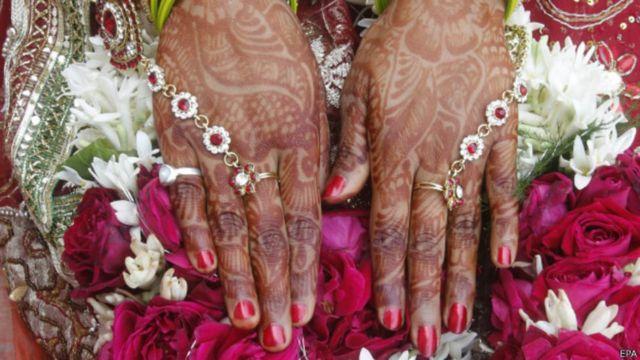 बाल विवाह, सांकेतिक तस्वीर