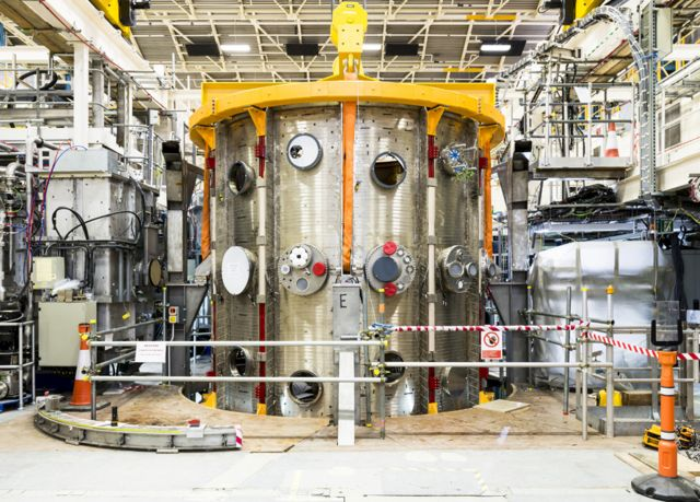 Does it matter if the UK leaves Euratom?
