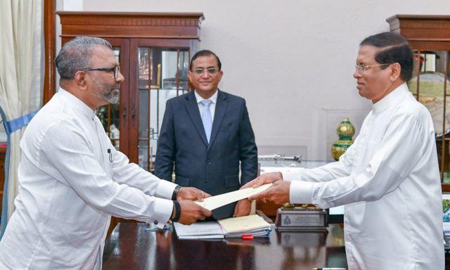 Dr. Surin Raghavan